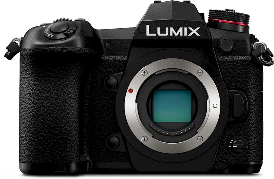 Huur een Panasonic Lumix G9 in Heerhugowaard van Shamshad