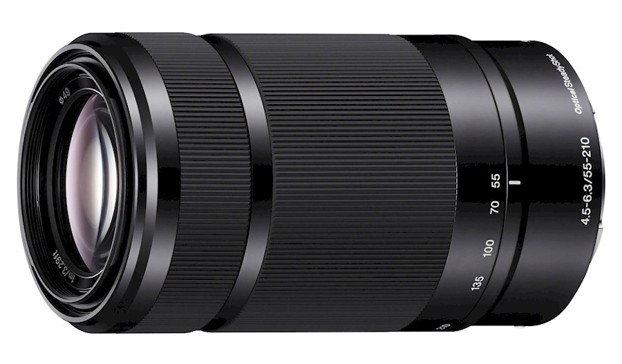 Rent Sony E 55-210mm f/4.5-... from Matthijs