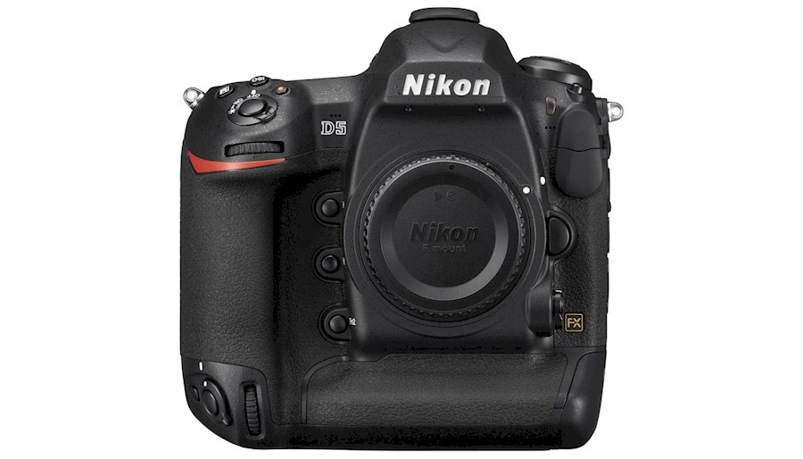 Rent a Nikon D5 in Torhout from David