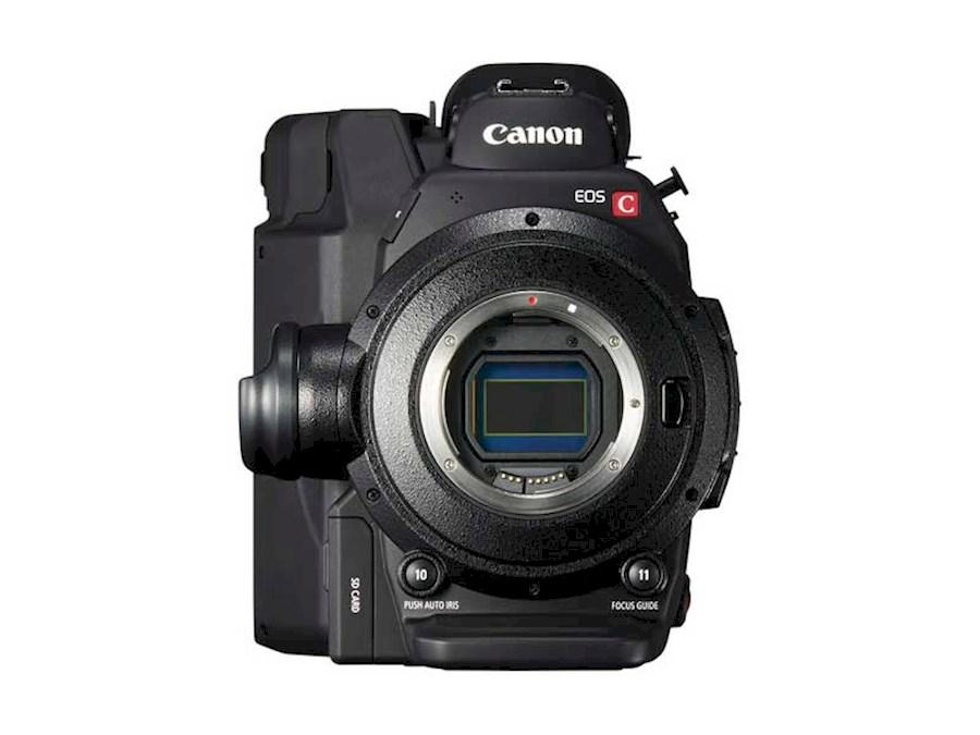 Louer un(e) Canon C300 MKii à Amsterdam de Keith