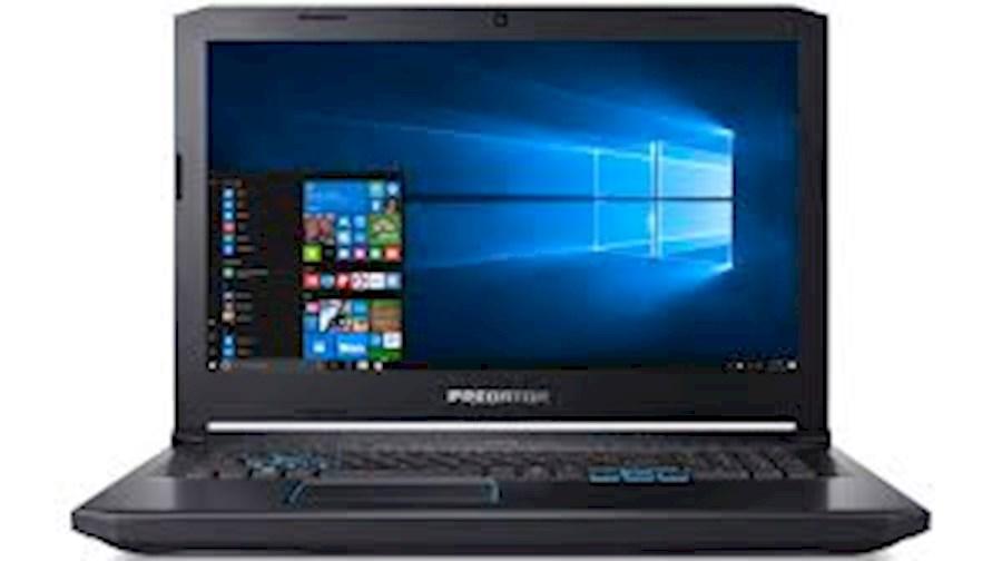Rent Laptop voor livestreaming from BVBA HERTHOG