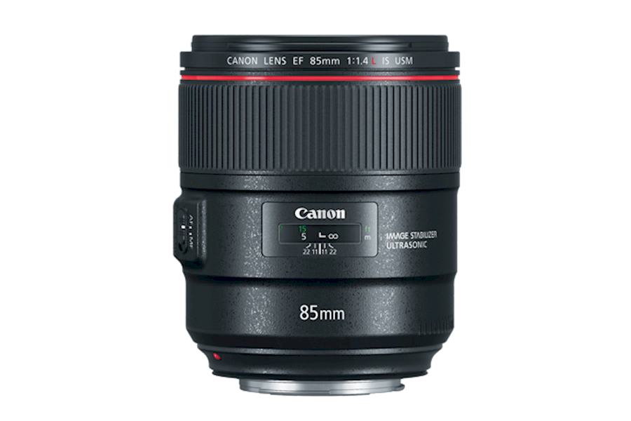 Rent Canon EF 85mm f/1.4L I... from Gerard
