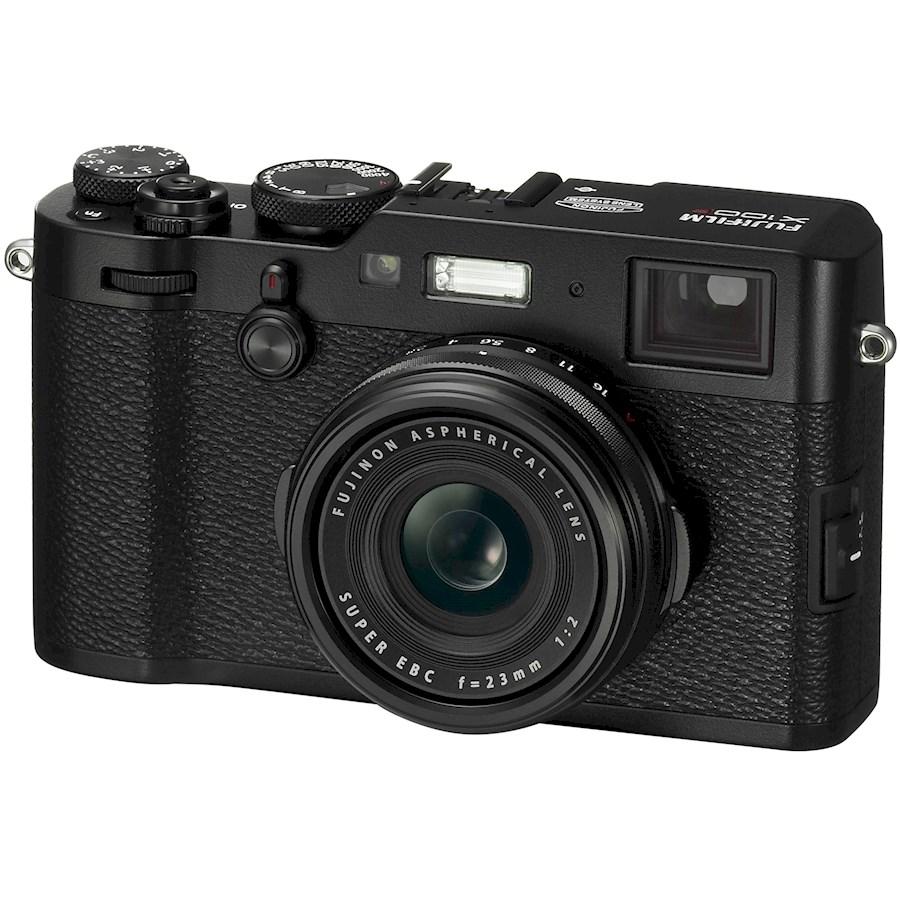 Rent Fujifilm X100F from Oscar