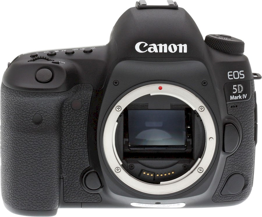 Rent a Canon 5D MARK IV in Amsterdam from B