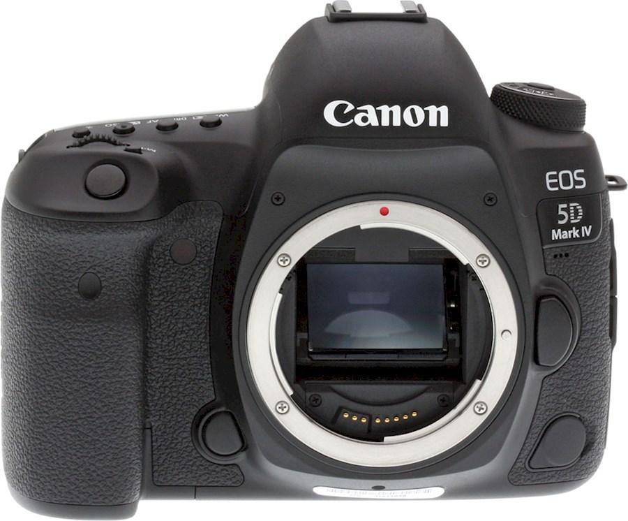 Louez Canon 5D MARK IV de B