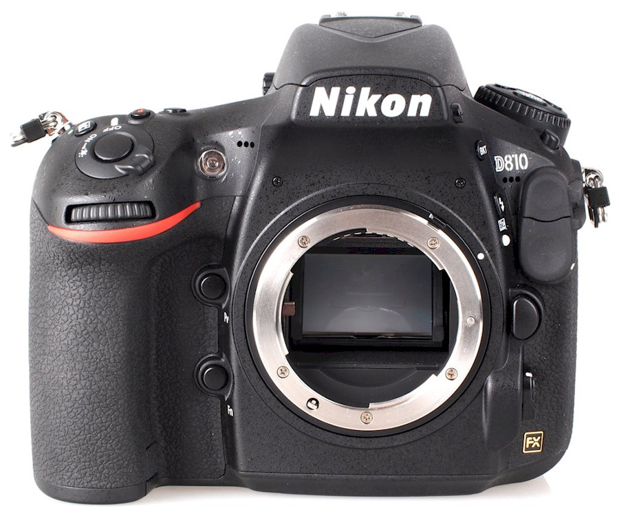 Rent a Nikon D810 in Amsterdam from B
