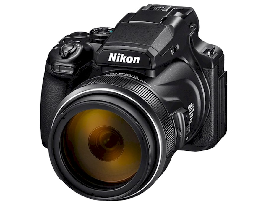 Rent a Nikon P1000 superzoom camera in Amsterdam from B