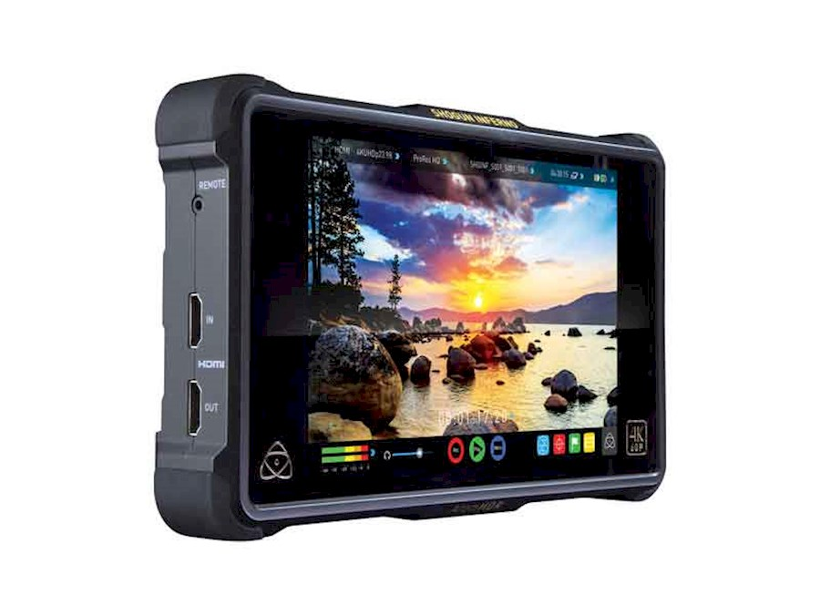 Rent Atomos Shogun Inferno ... from VIDEO4COMMERCE B.V.