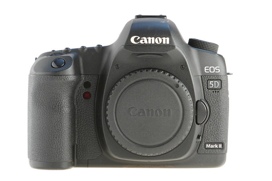 Rent a Canon 5D mk II in Schiedam from Melangelo