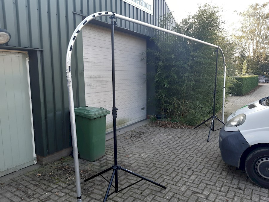 Rent Truss brug ideaal voor... from Sander