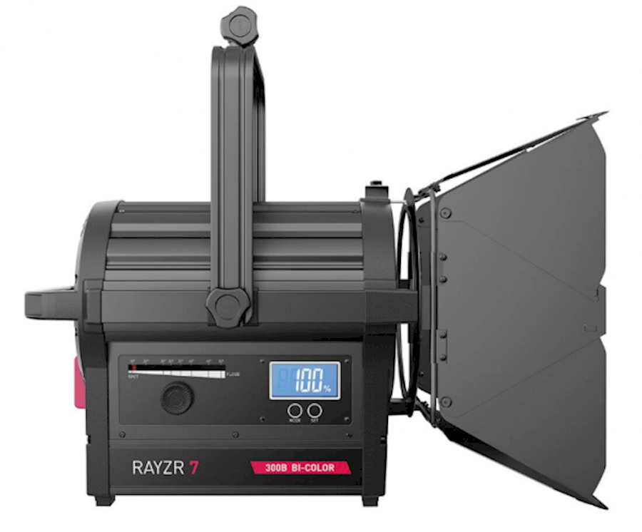 Rent a RayzR 7 300B Bi-Color in Purmerend from Marlon