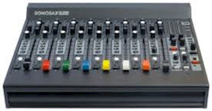 Louez Sonosax SX-ES84 de (COMPACT SOUND EQUIPMENT)