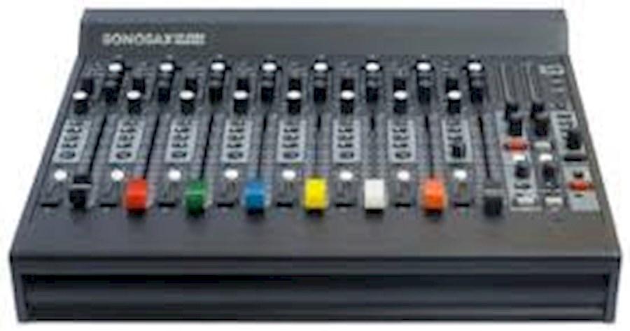 Rent Sonosax SX-ES84 from (COMPACT SOUND EQUIPMENT)