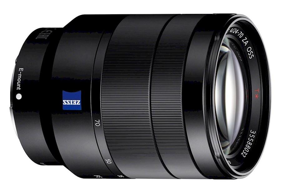 Rent Sony Vario-Tessar T FE... from Adi