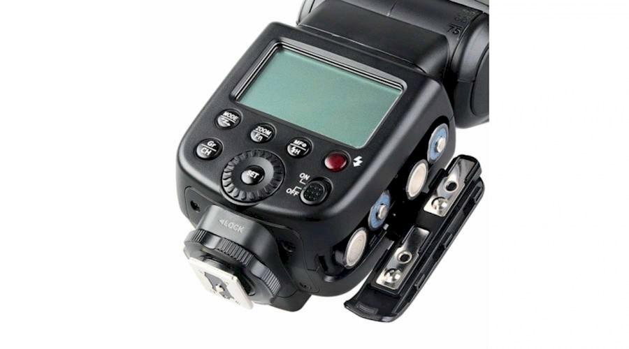 Huur Godox TT600 Reportagef... van ENROKMEDIA
