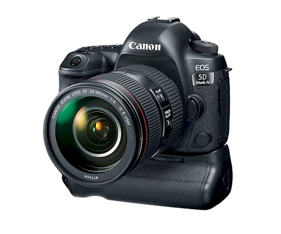 Rent a Canon 5D Mark IV in Sint-Niklaas from Van der Jeught, Dylan