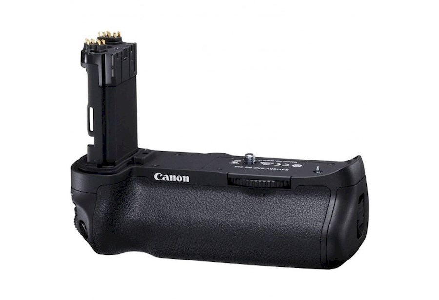 Rent a Canon BG-E20 Batterijgrip EOS 5D Mark IV in Sint-Niklaas from Van der Jeught, Dylan