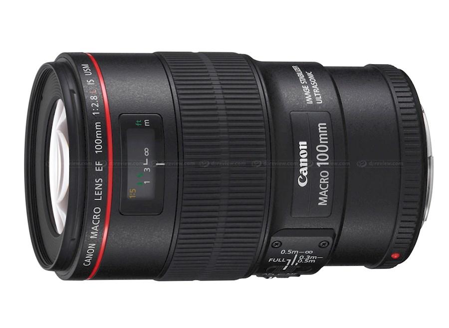Huur Canon EF 100mm f/2.8L ... van Van der Jeught, Dylan