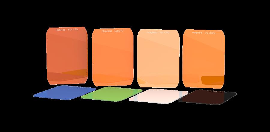 Huur een MagMod Standaard Gel kit (8 kleuren + MagGrip + MagGel) in Sint-Niklaas van Van der Jeught, Dylan