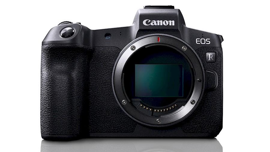Huur een Canon EOS R in Heerlen van Benjamin
