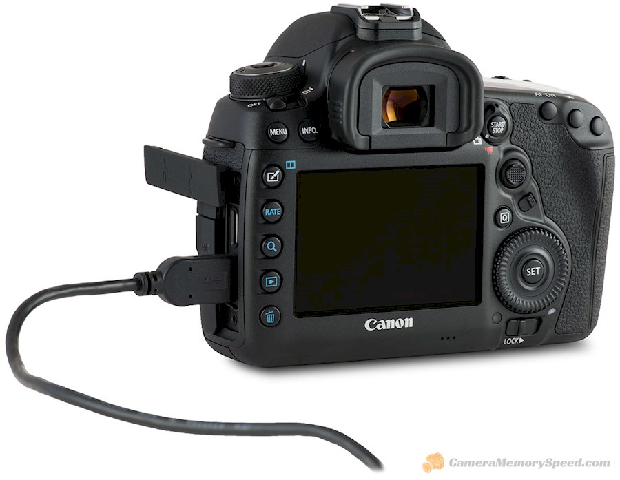 Rent a Canon 5D MII in Amsterdam from Prins