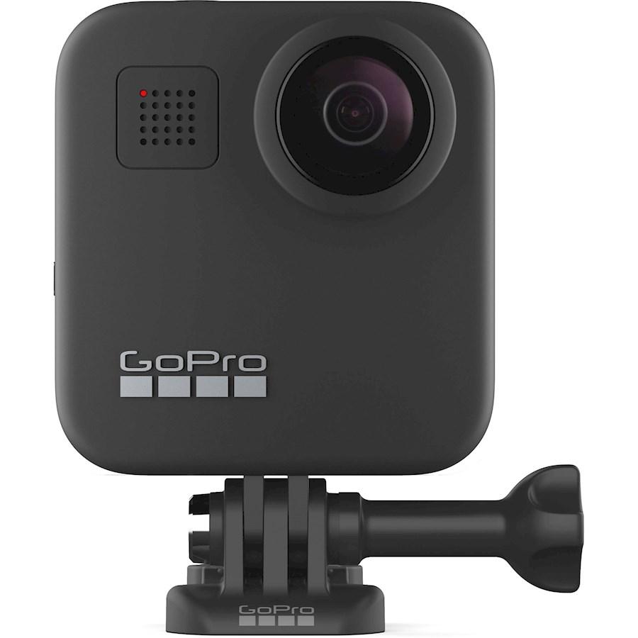 Huur GoPro MAX 360 Graden a... van Jelle