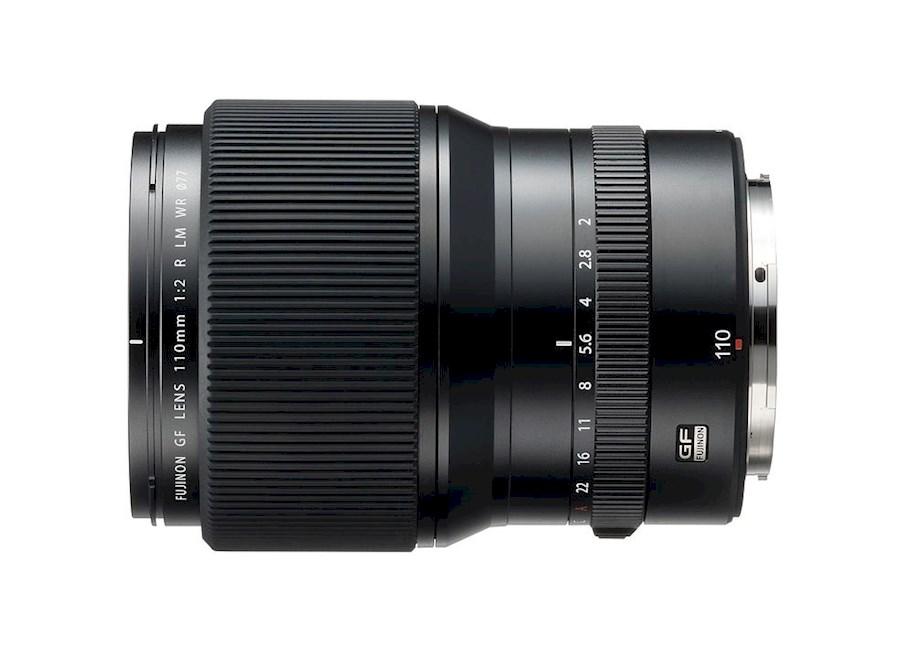 Huur Fujifilm GF 110mm f/2.0 van CAMERALAND B.V.