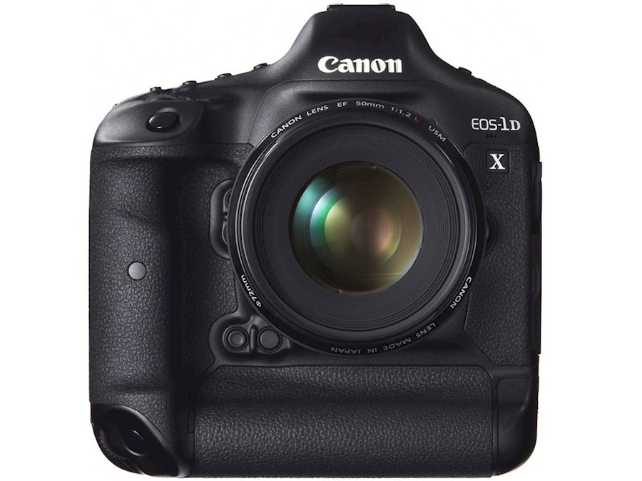 Rent a Canon EOS 1D X Body in Alkmaar from CAMERALAND B.V.