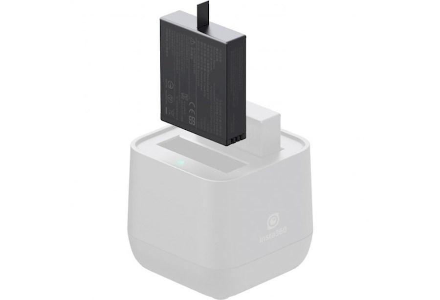 Huur insta360 ONE X Batterij van ARC1