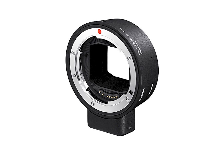 Rent Sigma Mount Converter ... from RED PANDA PRODUCTIONS