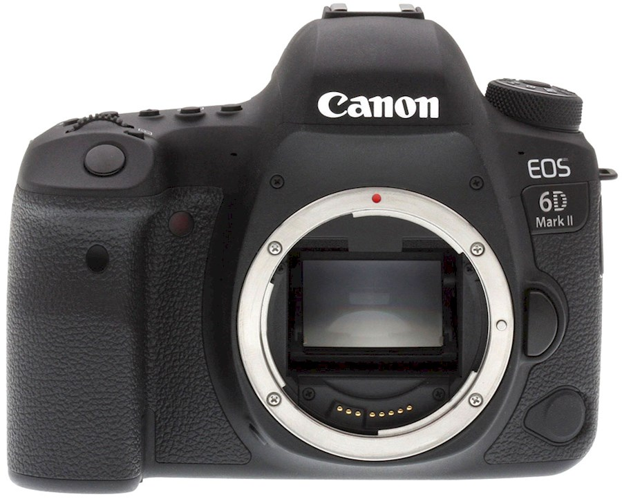 Rent a Canon EOS 6D Mark II in Emmen from Richard