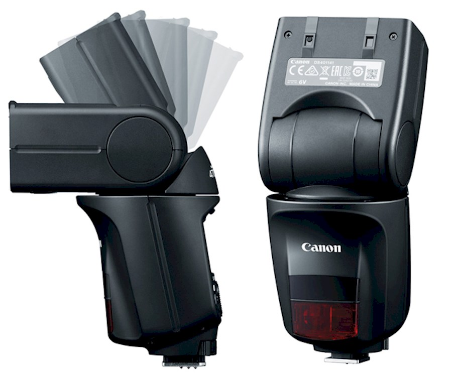 Rent Canon Speedlite 470 EX-AI from Robin