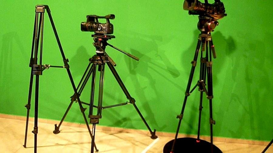 Louez Video tripod kit 546BK... de Flament, Thibault