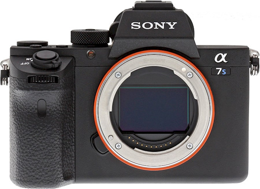 Rent a Sony a7s II in Den Haag from Adina