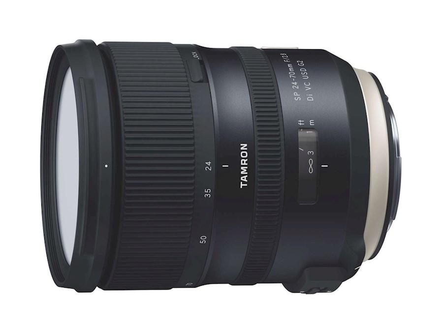 Louer un(e) Tamron 24-70 F2.8 G2 voor Nikon à Herent de Bavo