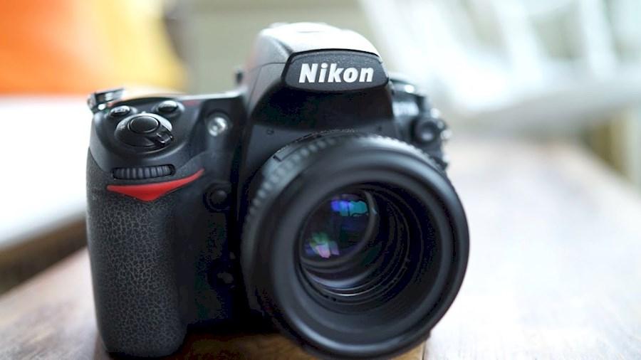 Rent a Nikon D700 in Amersfoort from Adinda