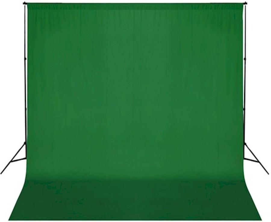 Huur Green screen 300x300 c... van Bram
