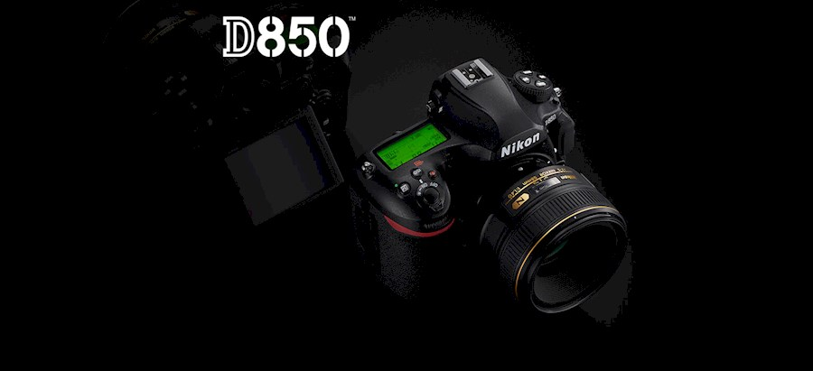 Rent a Nikon D850 in Lyon from Gaspard
