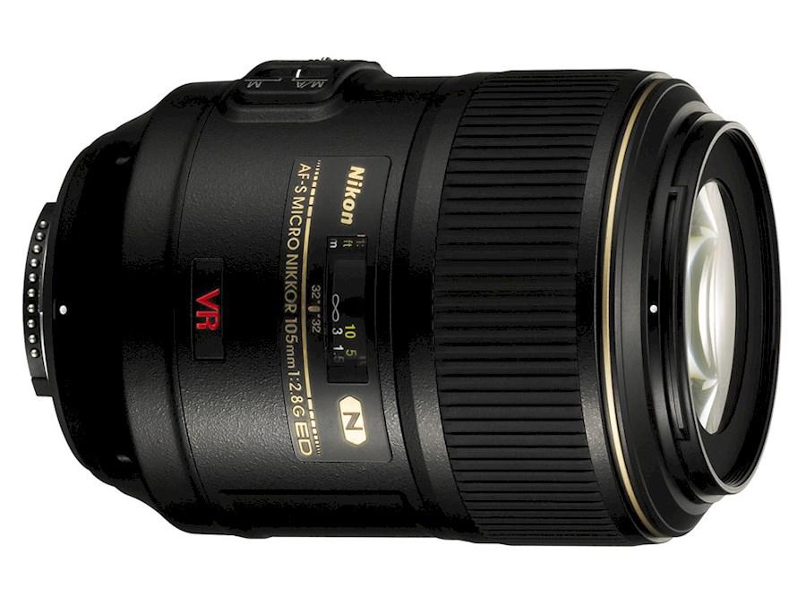 Huur Nikon lens Nikkor AF-S... van V.O.F. CAMERA SERVICE LIMBURG