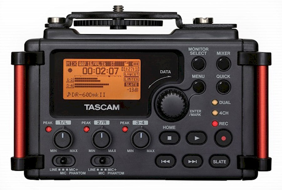 Rent TASCAM DR-60D MKII AUD... from Patrick