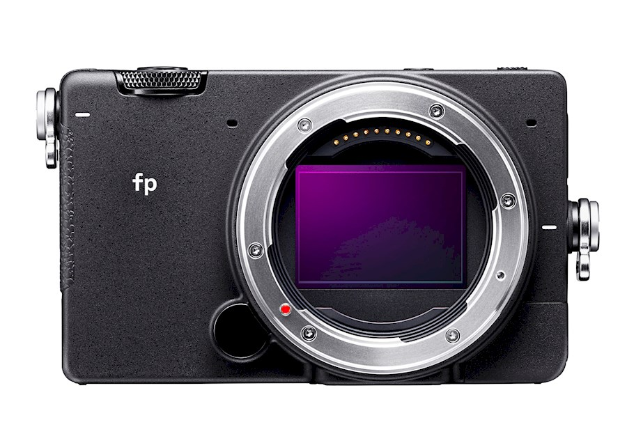 Rent a SIGMA fp body + 45mm F2.8 DG DN   Contemporary L-mount in Houten from SIGMA BENELUX B.V.