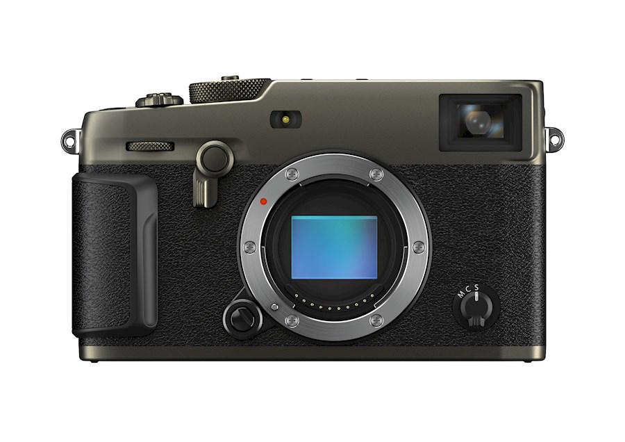 Huur FUJIFILM X-Pro3 Body  ... van FUJIFILM Pro Rental Service