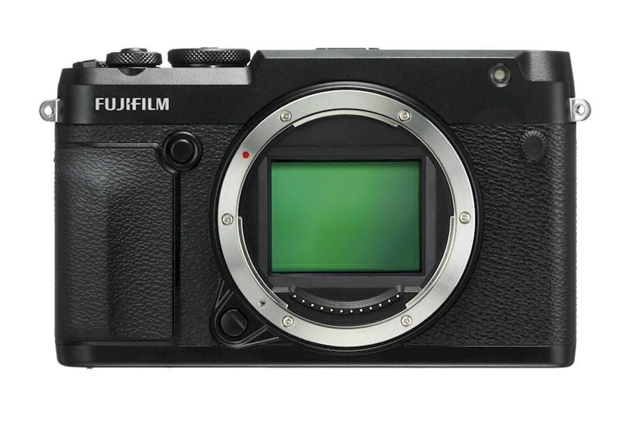 Rent Fujifillm GFX 50r from FUJIFILM Pro Rental Service