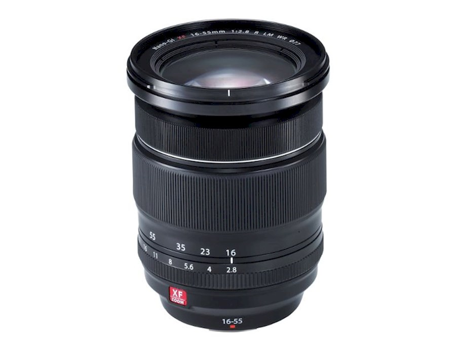 Rent Fujifilm XF 16-55mm F2... from FUJIFILM Pro Rental Service