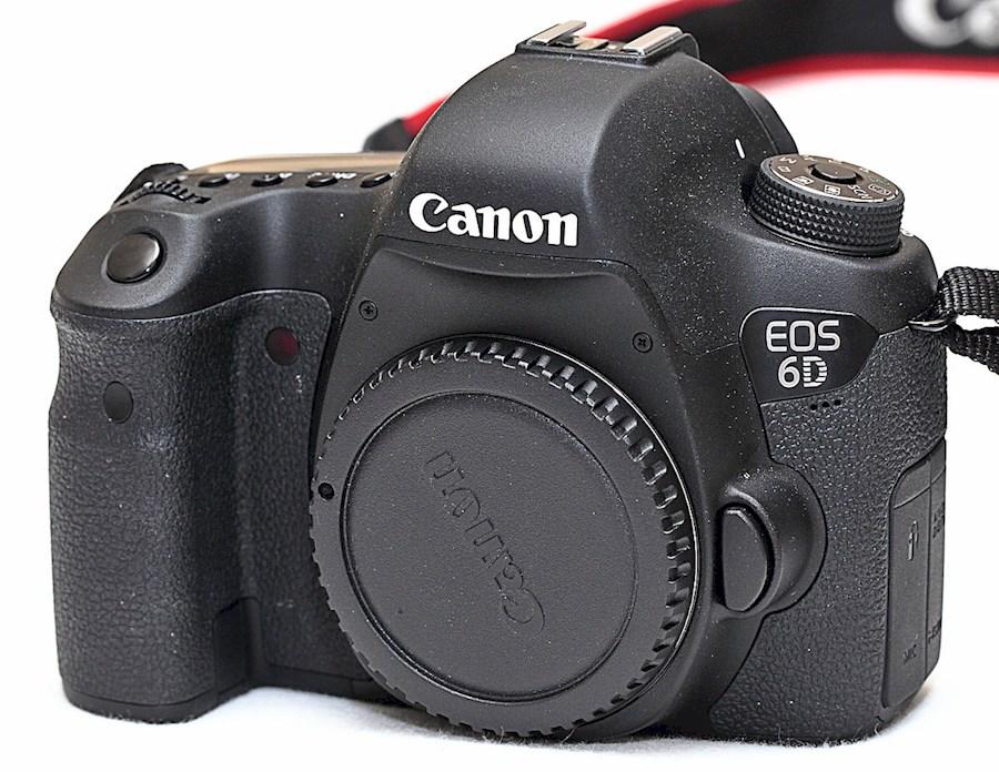 Huur een Canon 6d in Rosmalen van Angela
