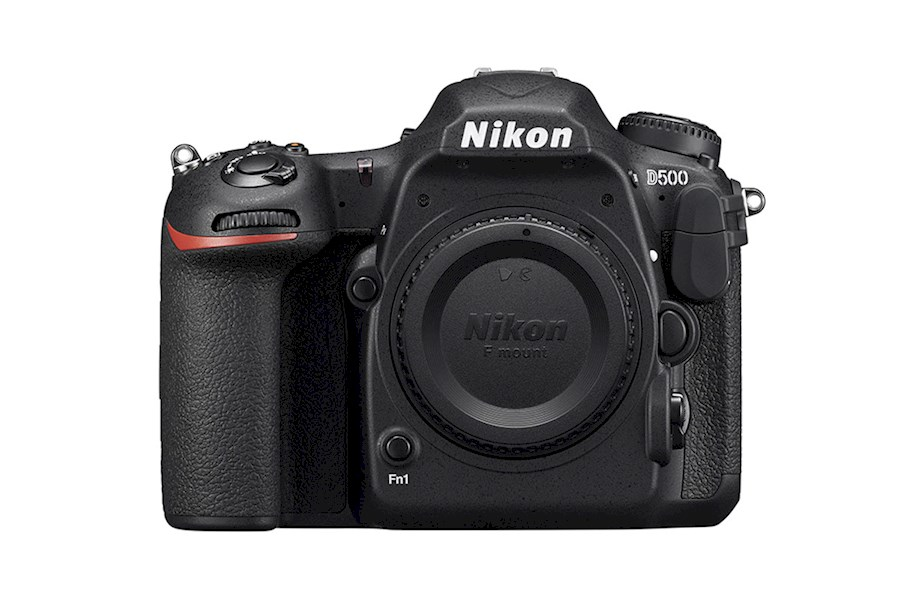 Rent a Nikon D500 body in Dedemsvaart from Refoto
