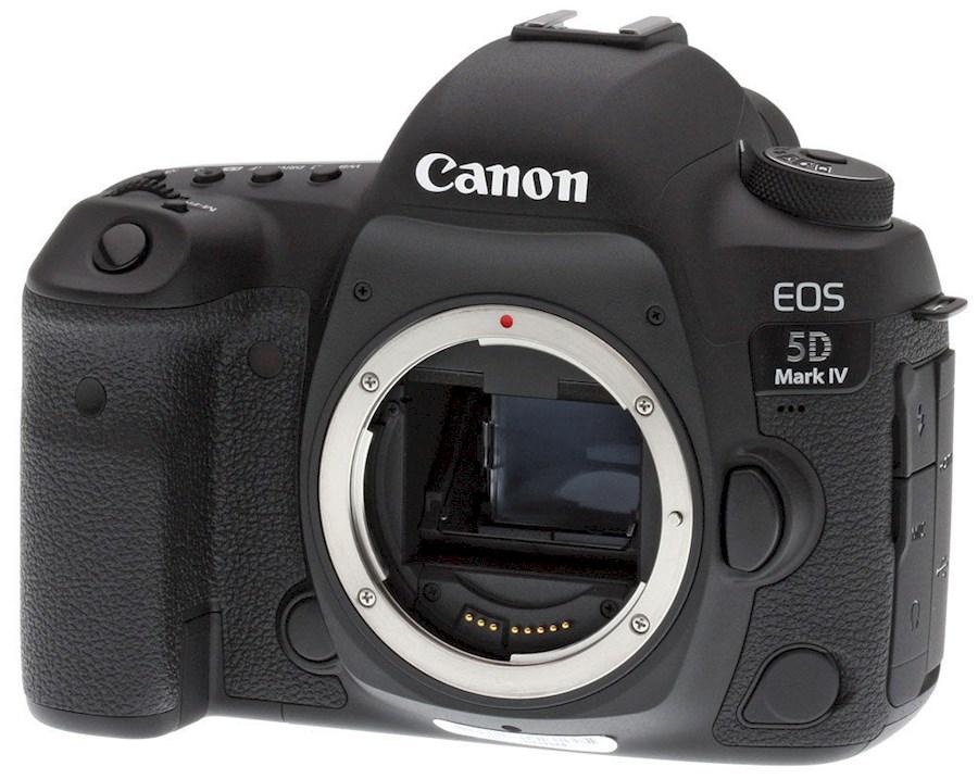 Huur een Canon 5D mark IV in Paris van Alexandre