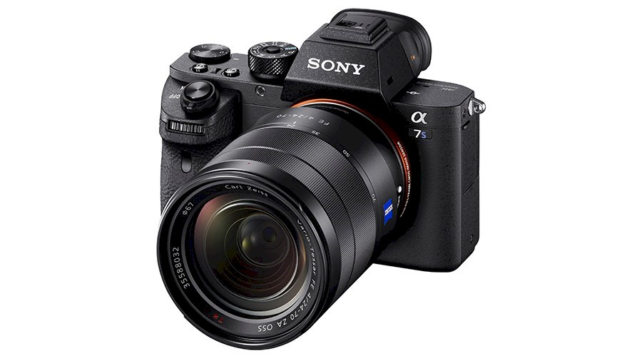 Rent a Sony Alpha 7S II (A7SII) in Bruxelles from SPRL Mademoiselle Productions