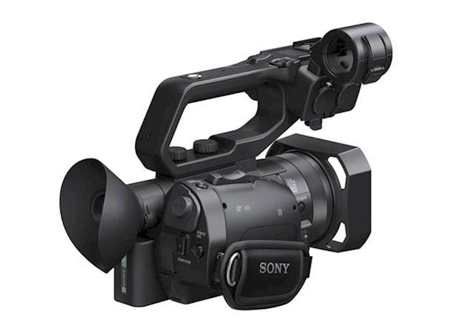 Rent Sony PXW-X70 4K Pro from Giani