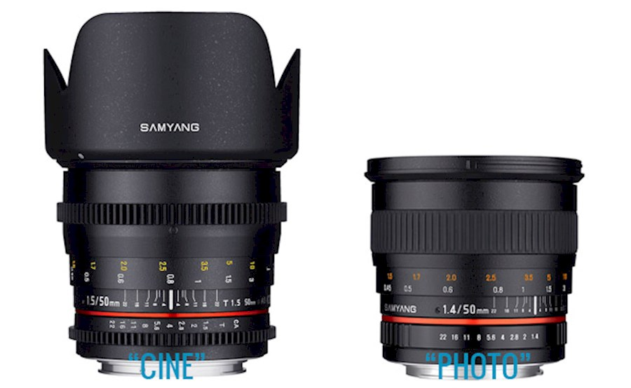 Rent Samyang 85mm T/1.5 from Jouke